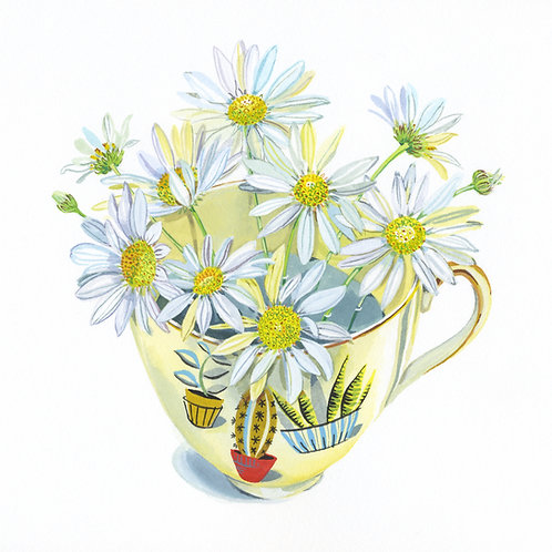 MW28  Daisy cup