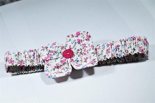 4-6 MNTHS / Flower Cotton Headband