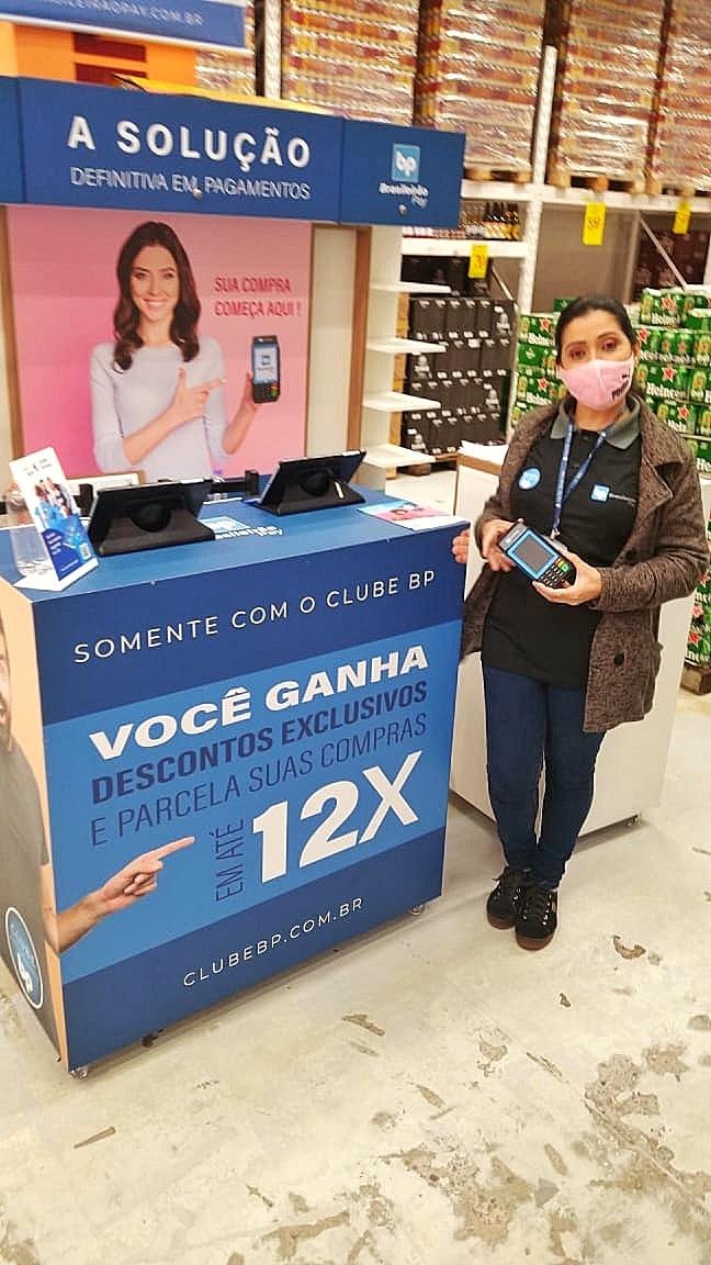 Ação Promocional Brasileirão Pay