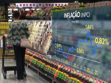 Entenda o aumento dos preços dos alimentos