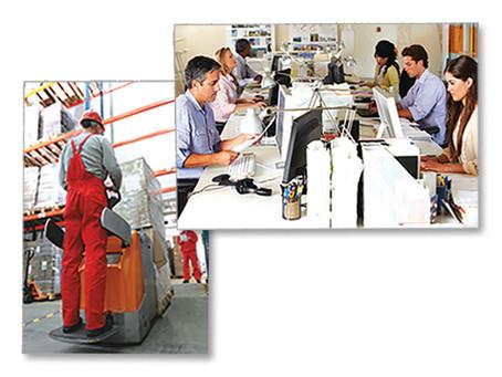 Trabalho temporário: Uma boa opção para as empresas enfrentarem a crise