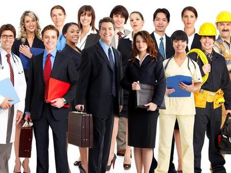 Vantagens em contratar trabalhadores terceirizados
