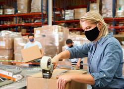 Factu Trabalhador Terceirizado em entregas de encomendas