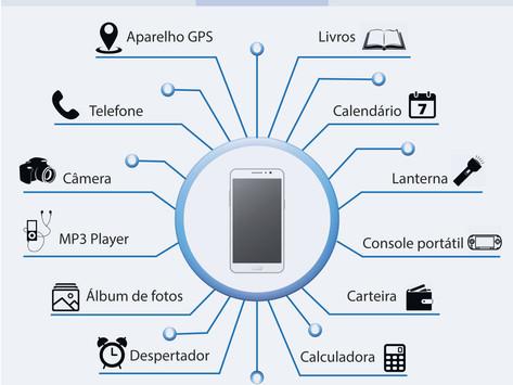 12 ITENS QUE OS SMARTPHONES SUBSTITUÍRAM