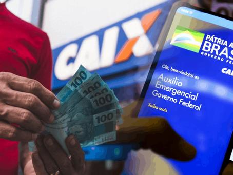 Auxílio Emergencial: o maior programa de transferência de renda da história do país