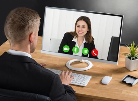 Recrutamento à distância, uma nova forma de contrato de trabalho