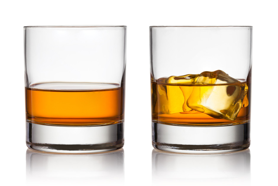 """Finding my """"Whiskey Moment"""""""