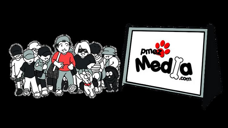 PMEZ Media Pet Business Affordable Websi