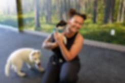 Dog Training Mississauga Puppy Trainer C