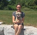 Jen Burrows Dog Training Apprentice