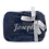 Thumbnail: Navy Waffle Weave Diaper Bag