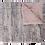 Thumbnail: Mia Silver/Light Pink Blanket