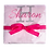 Thumbnail: Pink Minky Blanket with Satin Trim