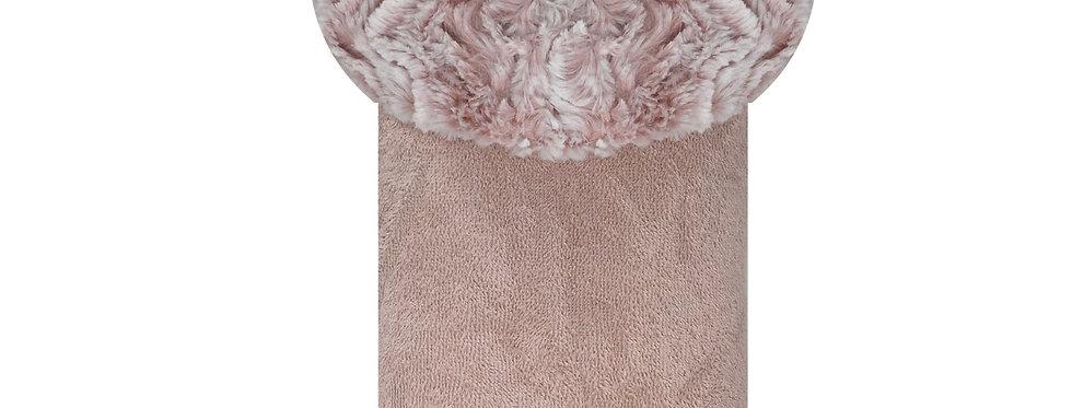 Lucas Mauve Towel