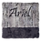 Thumbnail: Mia Silver/Charcoal Blanket