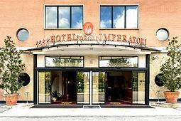 Hotel degli Imperatori Roma