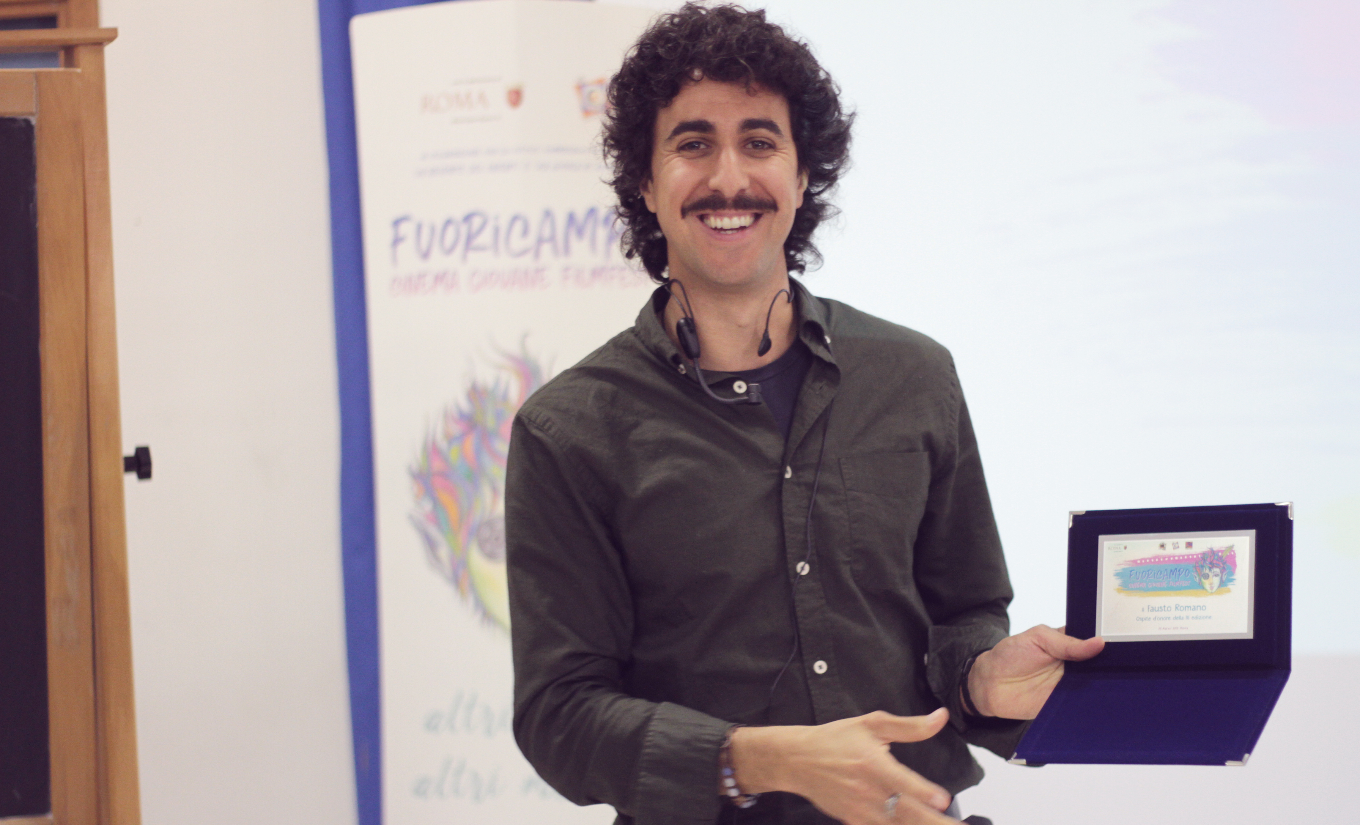 Fausto Romano
