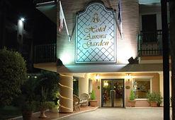 Hotel Aurora Garden