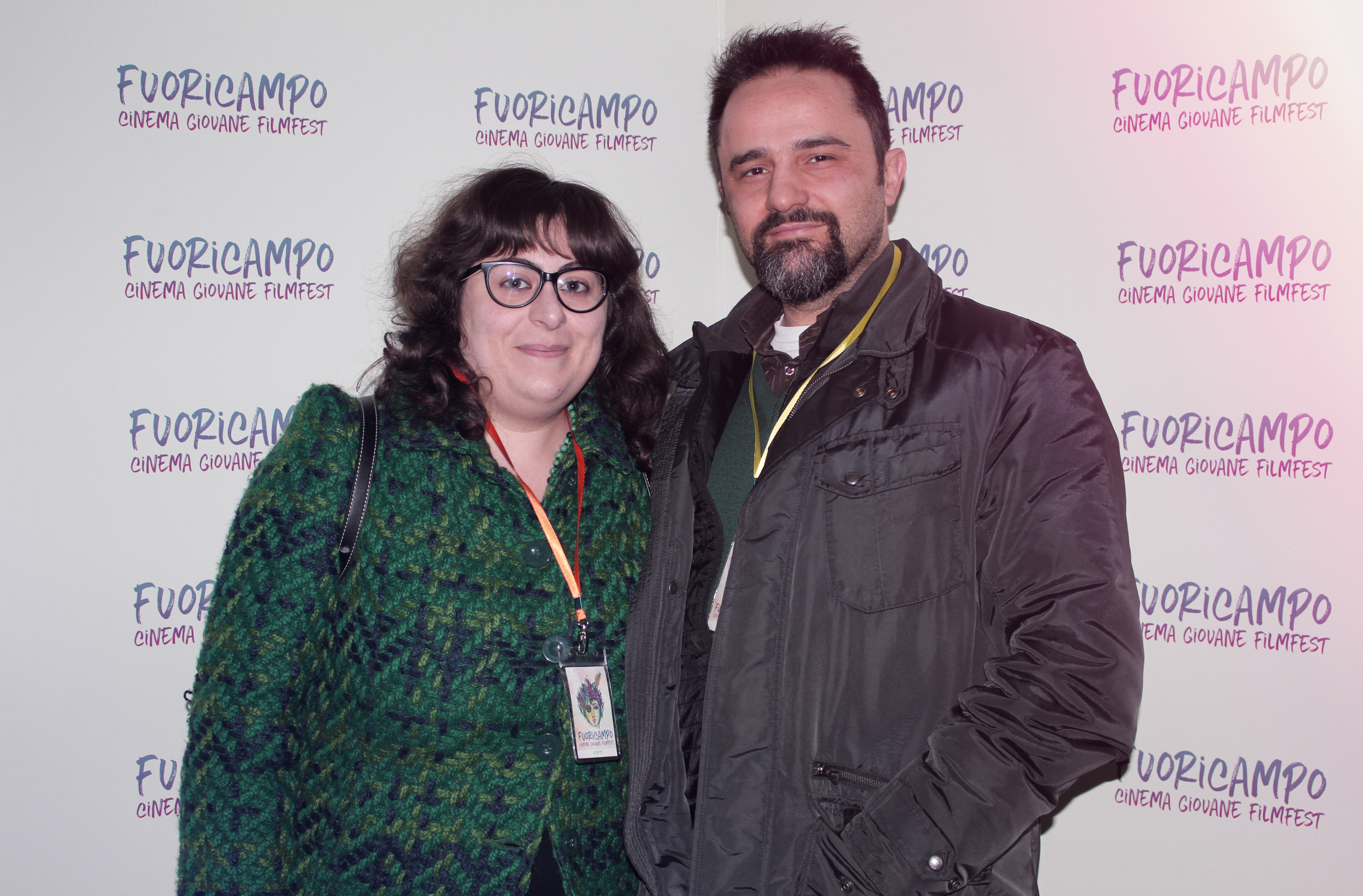 Fuoricampo FilmFest 2018