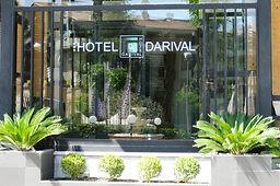 Hotel Darival Roma