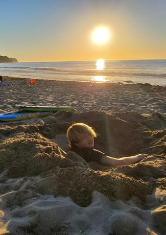 Pop Beach Rentals - Boogie boards fun day