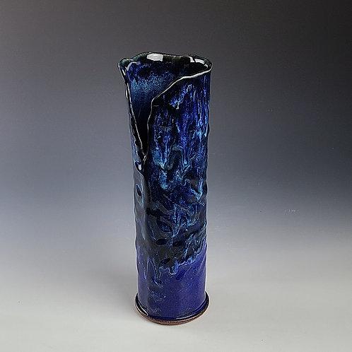Deep Blue Sea Vase