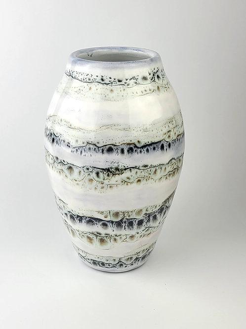 Strata Vase