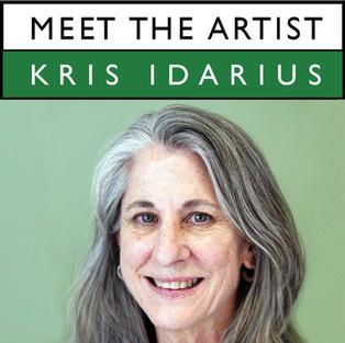 Kris Idarius - Painting