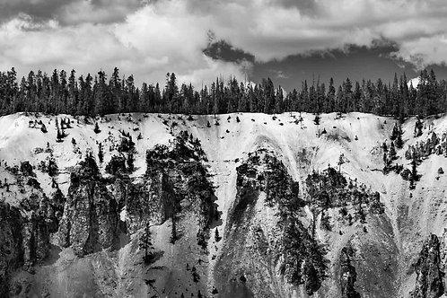 Sulfur Creek Bluffs