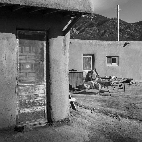 Pueblo Artisan