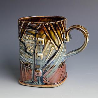Valerie Lauterbach - Ceramic