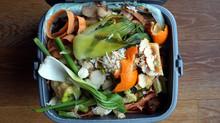 Reduce Waste, Save Money... Compost!