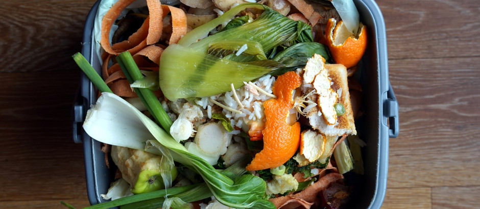 10 Tips and Tricks to Cutting Down on Food Waste in the Kitchen