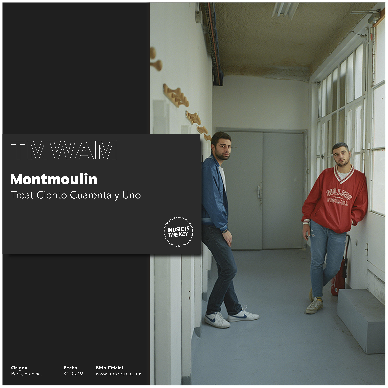 Montmoulin
