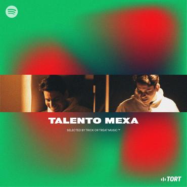 TALENTO MEXA