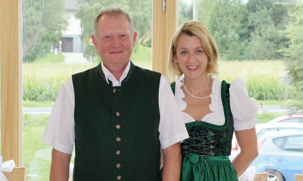 Familie Freimüller