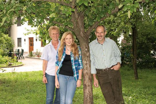 Familie Wagner