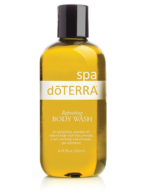dōTERRA Spa Refreshing Body Wash