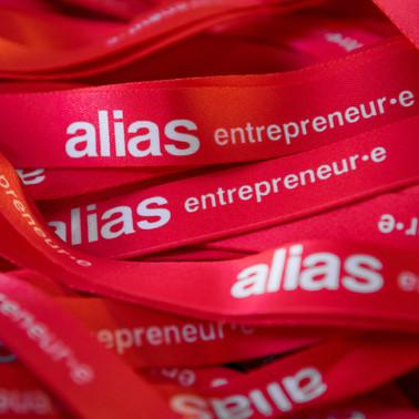 Alias entrepreneur.e 2.0