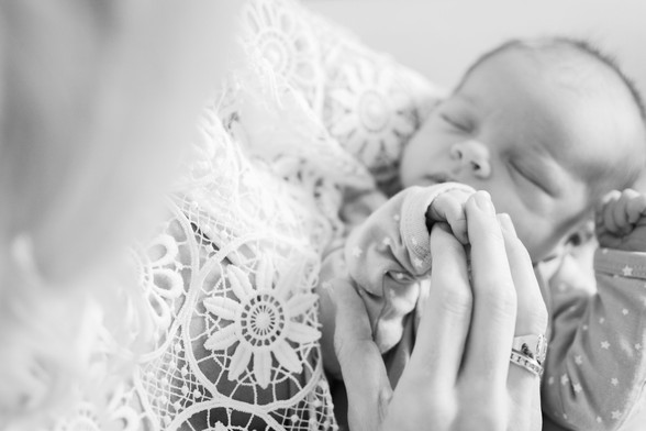 #Momesty: 10 Things No One Told Me About Motherhood