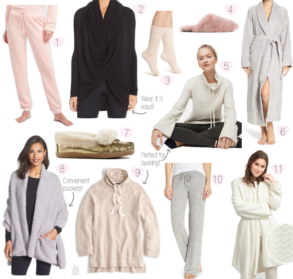 Loungewear To Live In