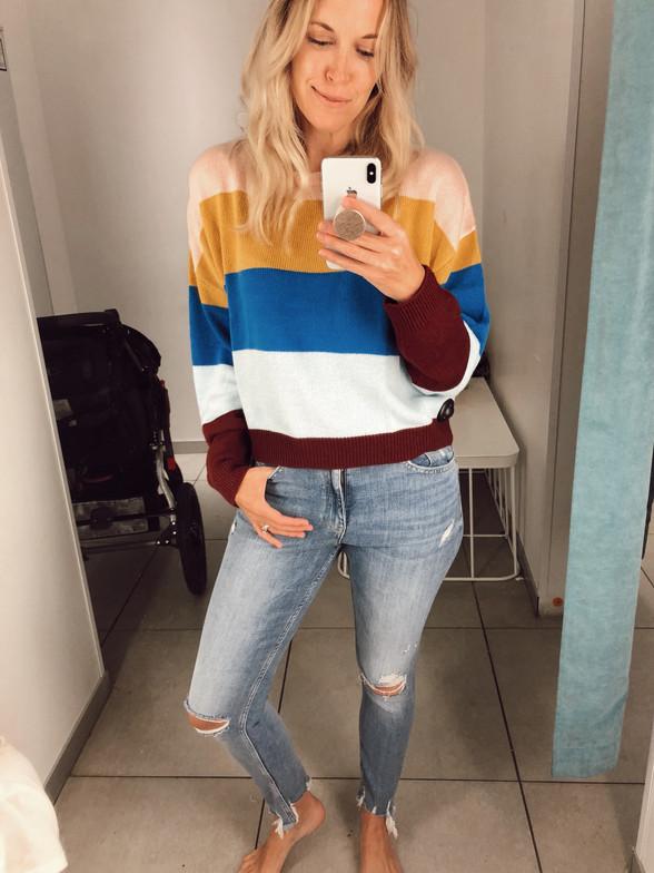 Fitting Room Diary: H&M Fall Fashion Edit