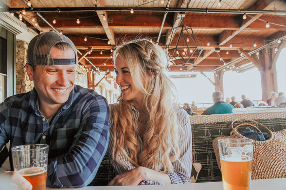 Best Date Destinations in Asheville
