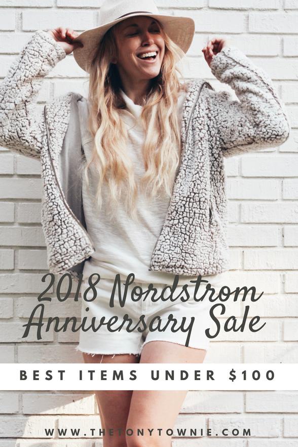 Nordstrom Sale Faves Under $100