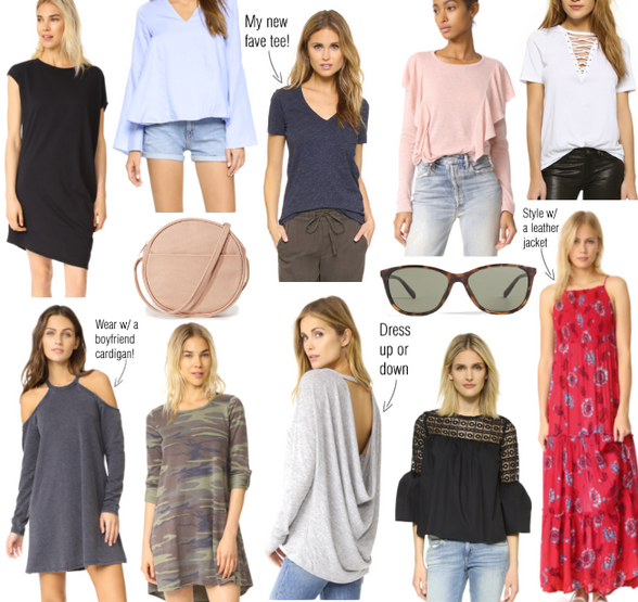 Shopbop Sale: $50 and Under