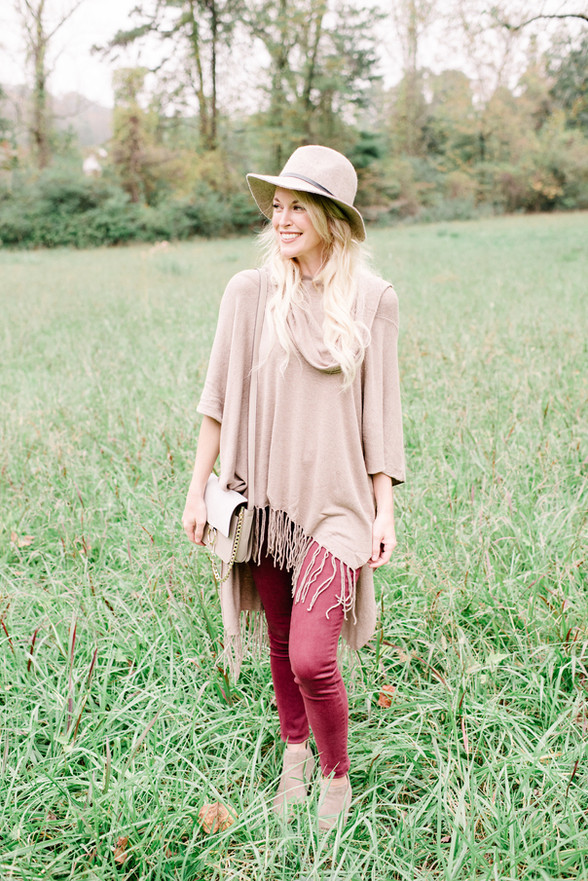 12 Thanksgiving Outfit Ideas