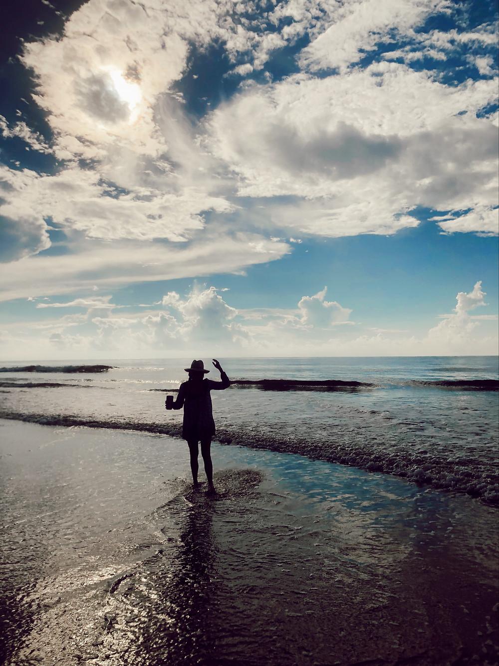 Ocean photography Hilton Head Island