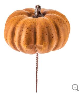 Large pumpkin Pick