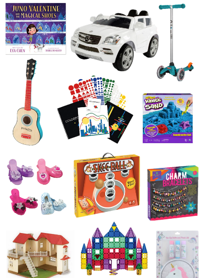 Best Gifts for Toddlers Ages 2-5