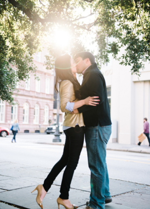 10 Tips For Flawless Engagement Photos